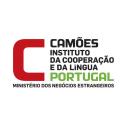 Camões   Instituto Da Cooperação E Da Língua logo icon