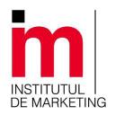 Institutul De Marketing logo icon