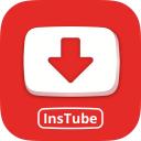 Ins Tube logo icon