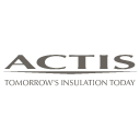 Actis Insulation logo icon