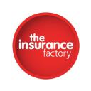 Insurance Factory logo icon