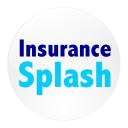 Insurance Splash logo icon