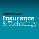 Insurance & Technology logo icon