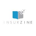 Insur Zine logo icon