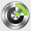 Inta Audio logo icon