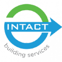 Intact Building Services logo