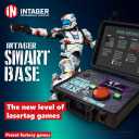 Intager logo icon