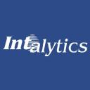 Intalytics logo icon