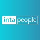 Inta People logo icon