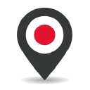 In Target logo icon