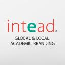 Intead logo icon