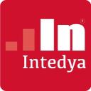 Intedya logo icon