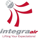 Integra Air logo icon