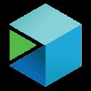 Integra Construction logo icon