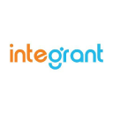 Integrant logo icon
