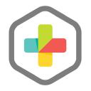 Integra Service Connect logo icon