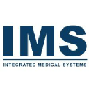 Integrated Medical Systems logo icon