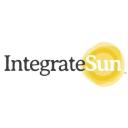 Integrate Sun logo icon