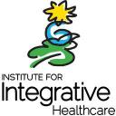 Integrative Healthcare logo icon