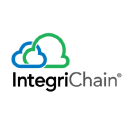 Integri Chain logo icon