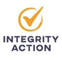 Integrity Action logo icon