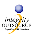 Integrity Outsource Company Logo