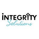 Integrity Solutions logo icon