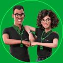 Intelbras logo icon