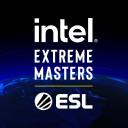 Intel Extreme Masters logo icon