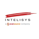 Intelisys logo icon