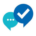 Inteli Wise logo icon
