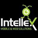 Intellex logo icon