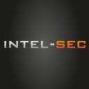 Intelligence Sec logo icon