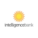 Intelligence Bank logo icon