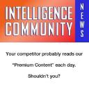 Intelligence Community News logo icon