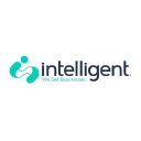 Intelligent Business Transfer logo icon
