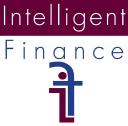 Intelligent Finance logo icon