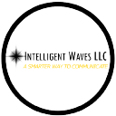 Intelligent Waves logo icon