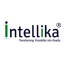 Intellika logo icon