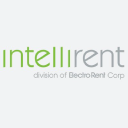 Intellirent logo icon