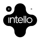 Intello logo icon