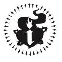 Intense Cycles logo icon