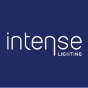 Intense Lighting logo icon