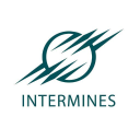 Intermines logo icon