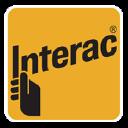 Interac logo icon