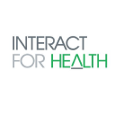 Interact For Health logo icon