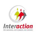 Interaction Job logo icon