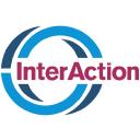 Inter Action logo icon