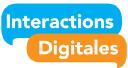 Interactions Digitales logo icon