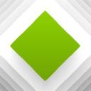 Interactiv4 logo icon